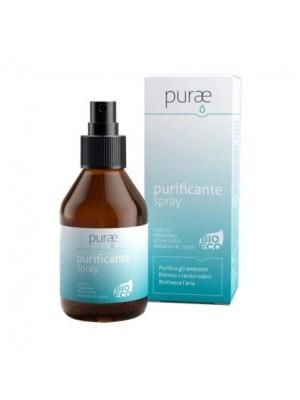 PURAE PURIFICANTE Purae spray è uno spray per ambienti ad azione purificante 100ML