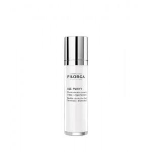 FILORGA AGE PURIFY FLUIDE 50ML crema fluida contro imperfezioni e rughe
