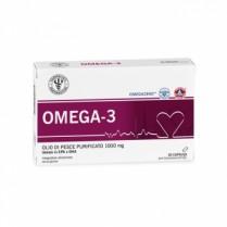 LFP OMEGA-3 30 capsule