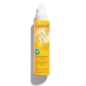 CAUDALIE CREMA solare spray SPF50