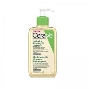 CERAVE HYDRATING OIL detergente oleoso novità 236ML