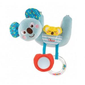 Chicco Gioco Baby Senses Famiglia del Koala