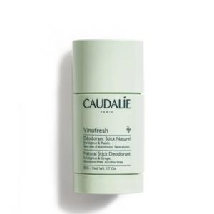 CAUDALIE VINOFRESH deodorante naturale  50G novità
