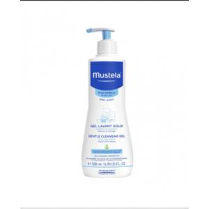 MUSTELA detergente delicato corpo capelli  500ML
