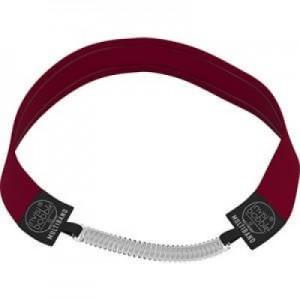 INVISIBOBBLE MULTIBAND RED-Y fascia per capelli rossa