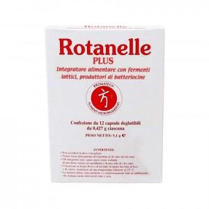 ROTANELLE PLUS 12 capsule