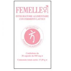 FEMELLE 30CPS