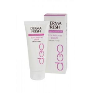 DERMAFRESH Ipersudorazione  Emulsione in crema per i  PIEDI combatte i cattivi odori