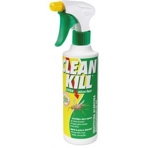 CLEAN KILL EXTRA MICRO FAST