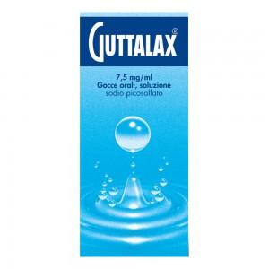 GUTTALAX*OS GTT 15ML 7,5MG/ML