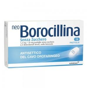 NEOBOROCILLINA*16PAST S/Z