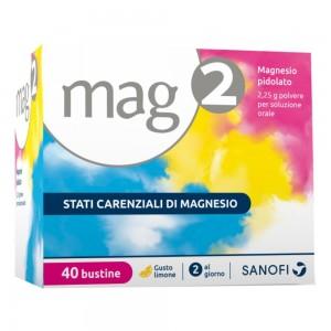 MAG 2*OS GRAT 40BUST 2,25G
