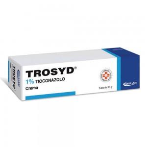 TROSYD*CREMA DERM 30G 1%