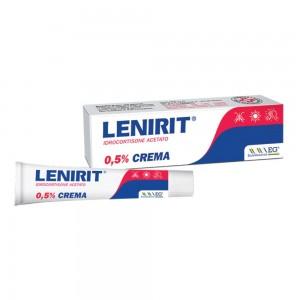 LENIRIT*CREMA DERM 20G 0,5%