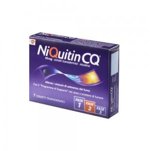 NIQUITIN*7CER TRANSD 14MG/24H