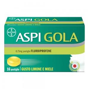 ASPI GOLA*16PASTL LIM MIELE