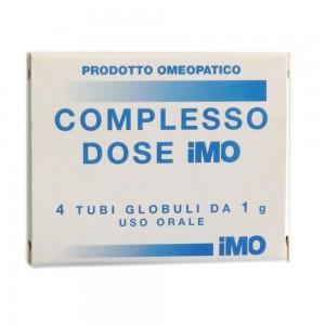 COMPLESSO 4TUBI DOSE GL