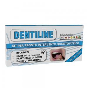 DENTILINE*PASTA 2G + LIQ 1G
