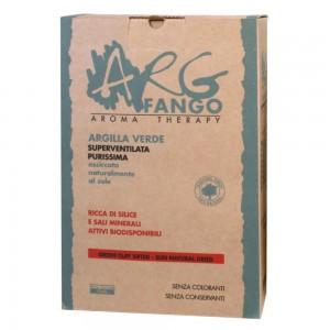 ARGFANGO ARGILLA VERDE POLV 1K