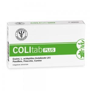 LFP COLITAB PLUS 30CPS