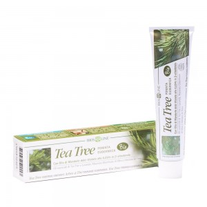 TEA TREE POMATA BIOSLINE