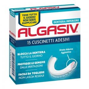 ALGASIV ADES PROTESI INF 15PZ