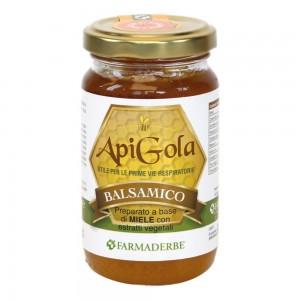 APIGOLA MIELE BALSAMICO 250G