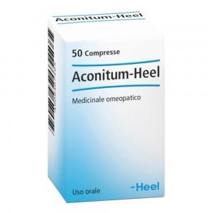 ACONITUM HEEL 50 CPR
