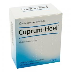 CUPRUM 10F 1,1ML HEEL