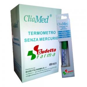 CLIAMED TERMOMETRO S/MERCURIO