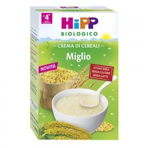 HIPP BIO CREMA MIGLIO 200G