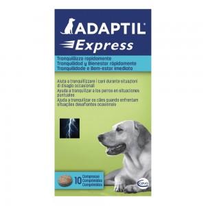 ADAPTIL EXPRESS 10COMPRESSE