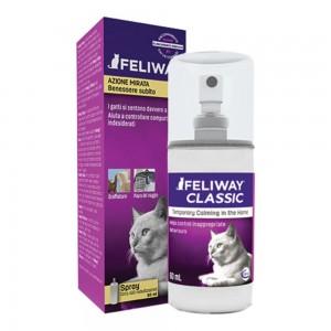 FELIWAY CLASS SPRAY 60ML