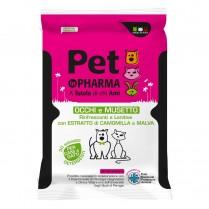 PET IN PHARMA SALV OCC/MUS 30P