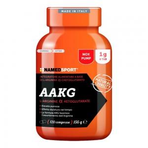 AAKG 120CPR