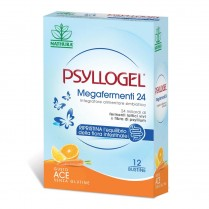 PSYLLOGEL MEGAFERMENTI 24 gusto ACE