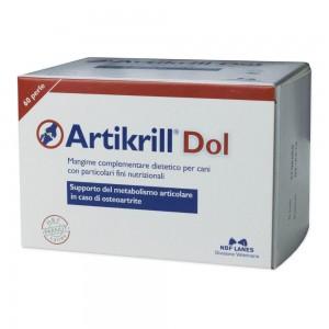 ARTIKRILL DOL CANE 60PRL