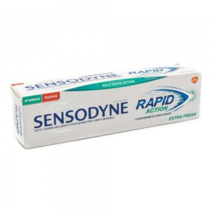 SENSODYNE RAPID ACT EX FR