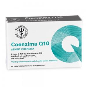 LFP COENZIMA Q10 30CPS
