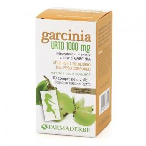 GARCINIA URTO 1000 60CPR