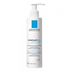 CICAPLAST LAVANT B5 GEL detergente lenitivo