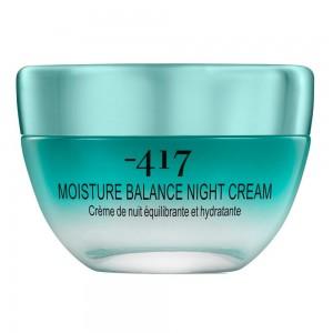 -417 MOISTURE-BALANCE NIGHT CR