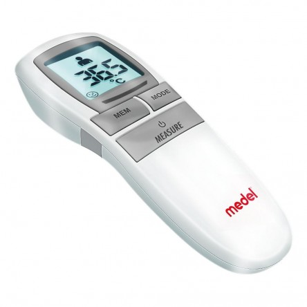 MEDEL No Contact - Termometro a Infrarossi