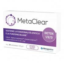 METACLEAR 30CPR
