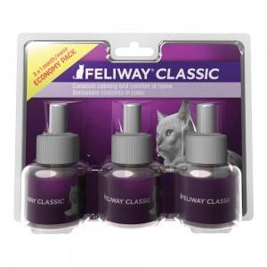 FELIWAY CLASS 3 RICARICHE