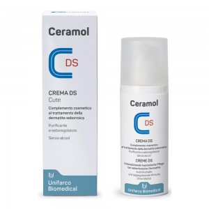 CERAMOL DS CREMA 50ML