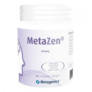 METAZEN 30CPR