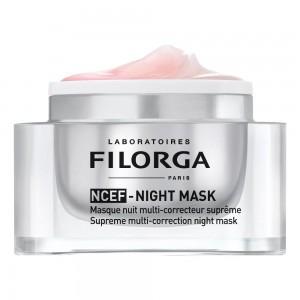 FILORGA NCEF maschera notte  ultra rigenerante 50ML