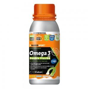 named sport OMEGA 3 DOUBLE PLUS++ 110SOFTG