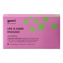 GOOVI LIFE IS HARD ENOUGH28CPR